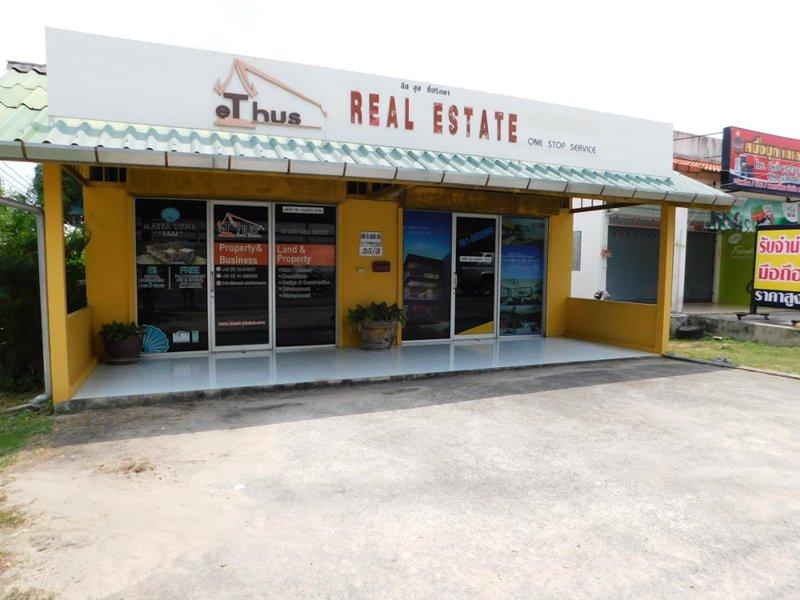 Ethus Phuket Real Estate Company - eT Hus Phuket
