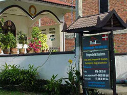 Real Estate Office Nai Harn - Phuket Property