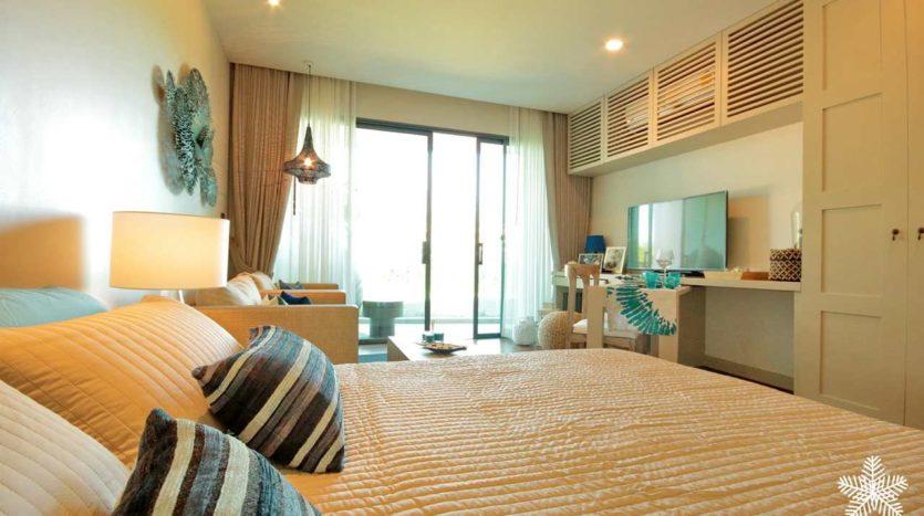 1 Bedroom.2