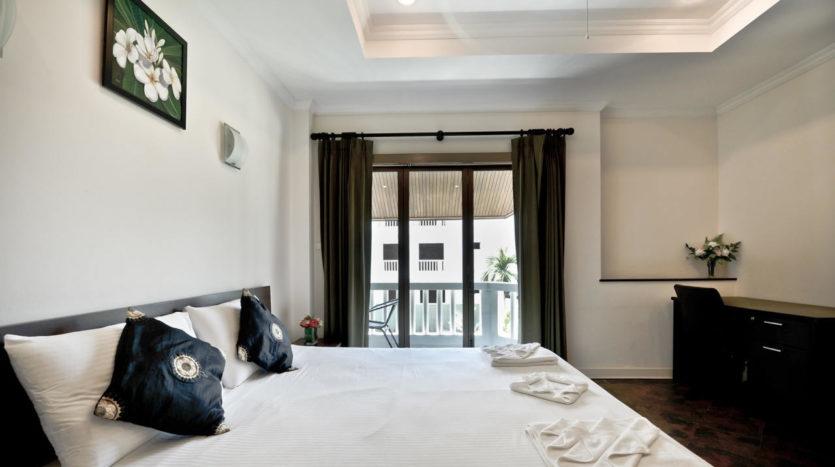 Bedroom 1290