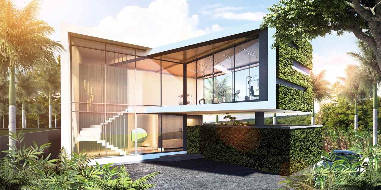 Karon Beach Houses For Rent