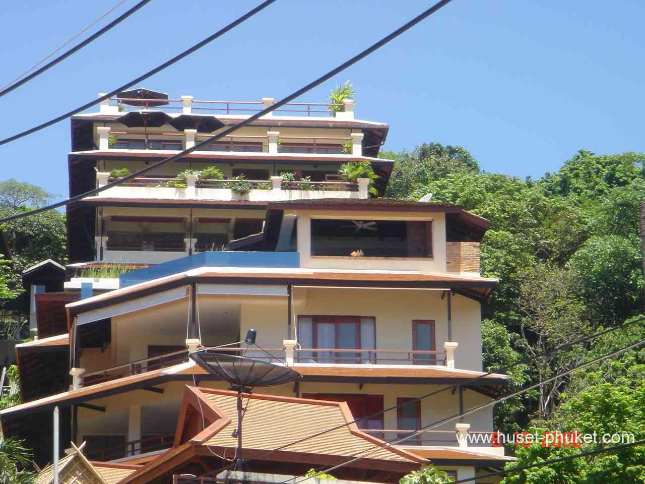 Rafi Villas For Sale