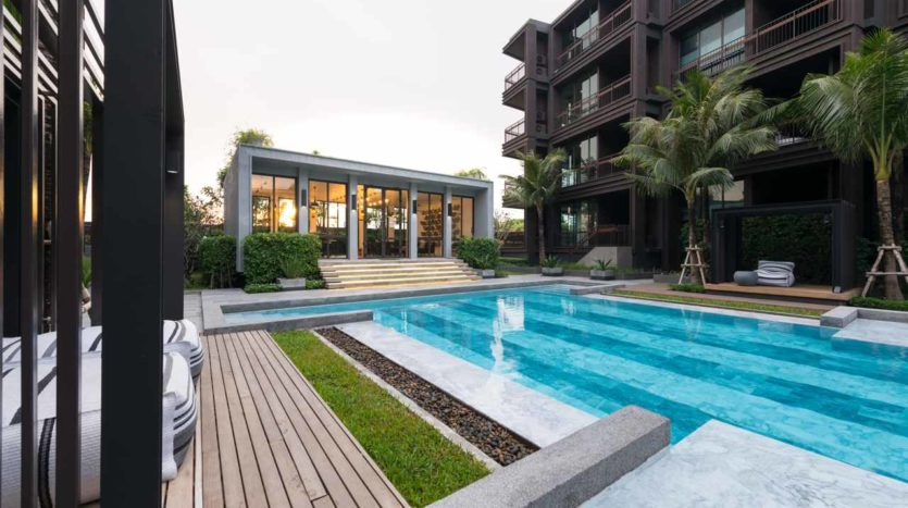 Et Hus Real Estate Condo Rawai Beach For Sale Rent - Buying Phuket property