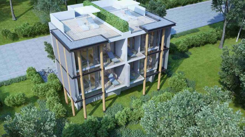Et Hus Real Estate Condominium Nakabay Patong For Sale (19)