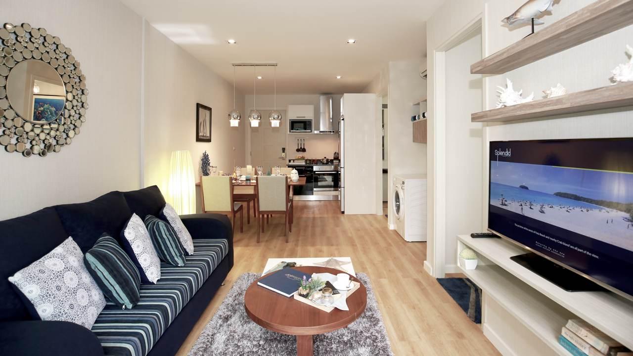 Living room et hus real estate agency for Living room realty