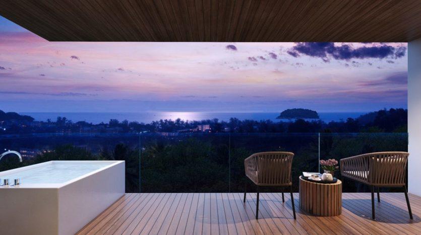 Terrace Re