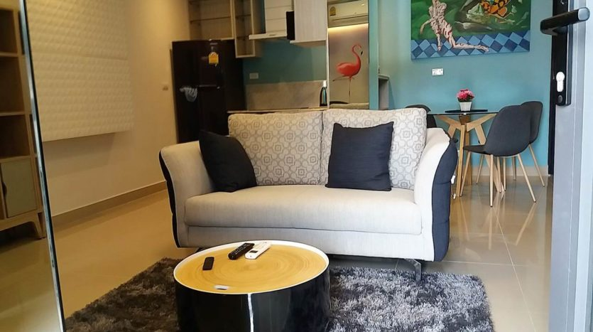 Et Hus Real Estate Condominium Chalong For Sale (16)