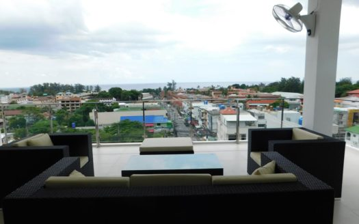 P1 Et Hus Real Estate Apartmet Karon Beach For 1