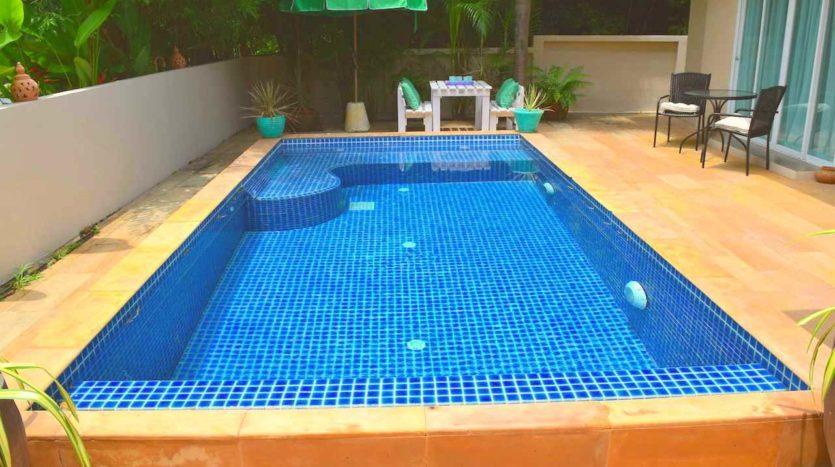 Beautiful Pool Villa In Rawai For Sale (2)pool