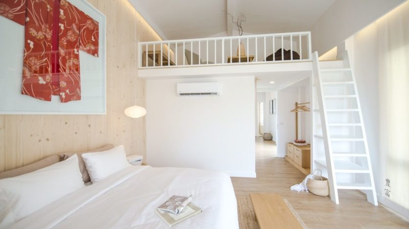Japanese Loft Home For Sale Chalong Bay Phuket (11)