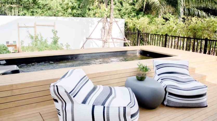 Japanese Loft Home For Sale Chalong Bay Phuket (8)