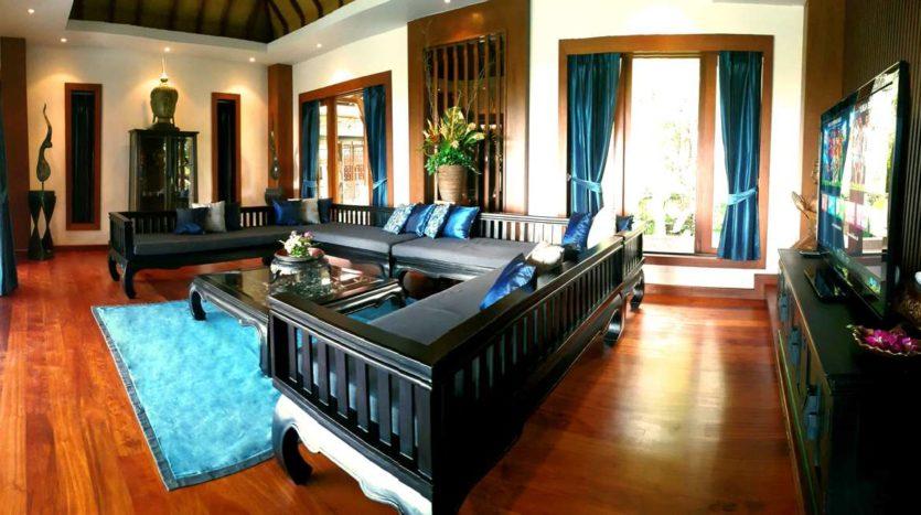 Surin Beach Luxury Seaview Villa (19)