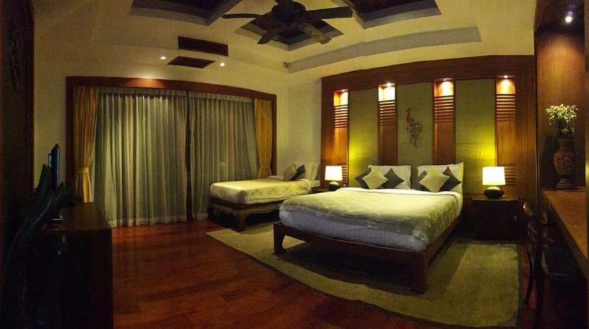 Surin Beach Luxury Seaview Villa (2)