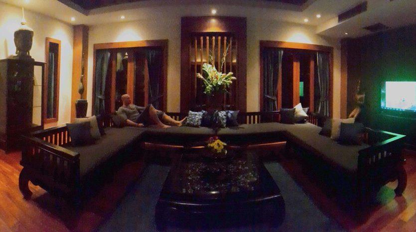 Surin Beach Luxury Seaview Villa (20)