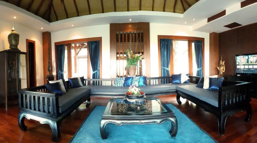 Surin Beach Luxury Seaview Villa (21)