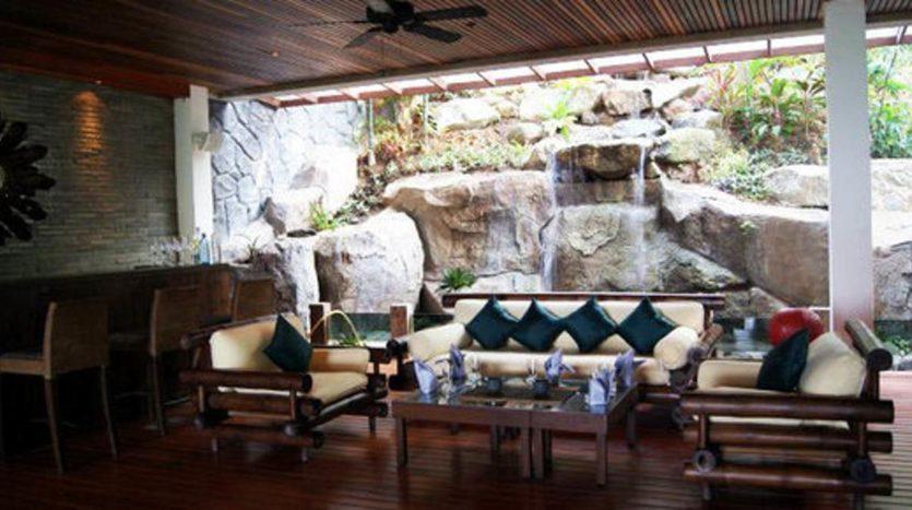 Surin Beach Luxury Seaview Villa (22)