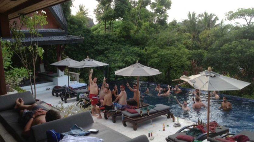 Surin Beach Luxury Seaview Villa (28)