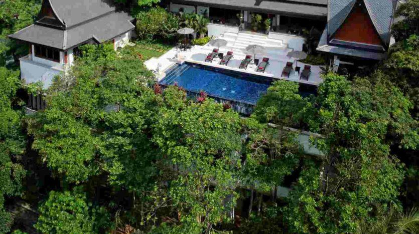 Surin Beach Luxury Seaview Villa (3)