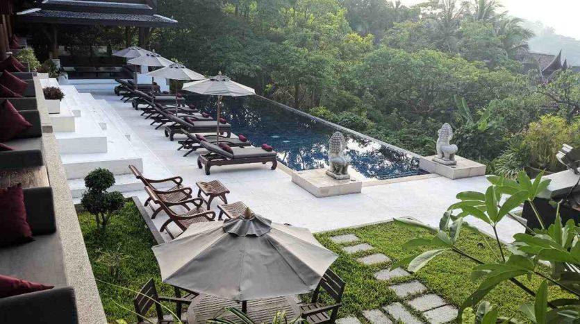 Surin Beach Luxury Seaview Villa (4)