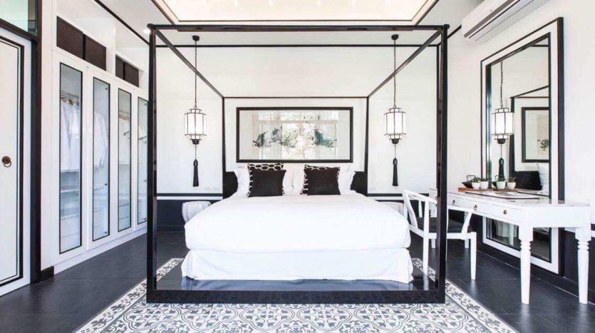 Bedroom Pool Villa For Sale Chalong Beach Phuket (2)