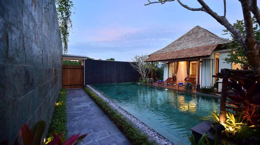 Luxury Villa For Sale Cherng Talay Bvilla