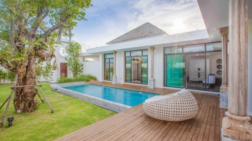 Pool Villa For Sale Chalong Beach Phuket (13)