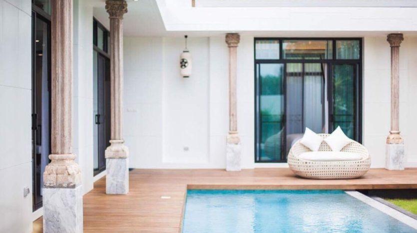 Pool Villa For Sale Chalong Beach Phuket (8)