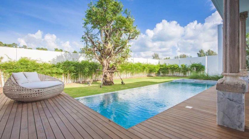 Terrace Pool Villa For Sale Chalong Beach Phuket (12)