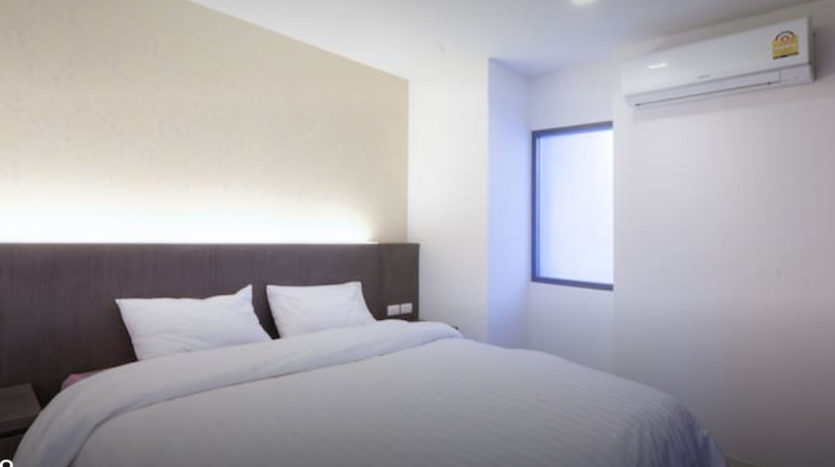 Patong Apartment For Sale Phuket Bedroom(2)