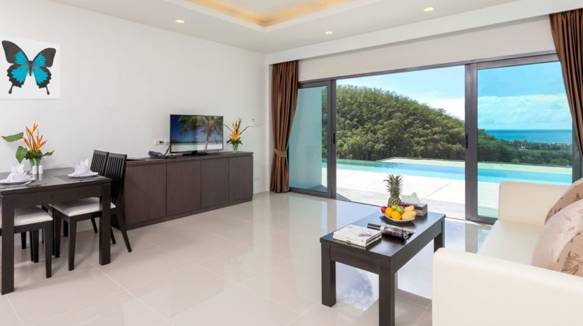 Patong Apartment For Sale Phuket View