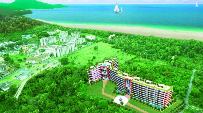 Naiharn Beach Condo For Sale Phuket (12)