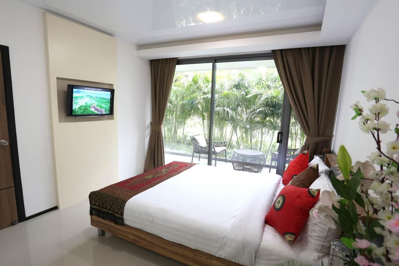 Bedroom Holiday Apartments Patong Beach