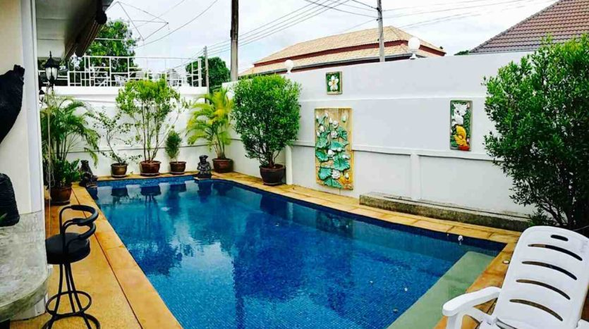 Rawai Pool House For Sale Rent Phuket (23)
